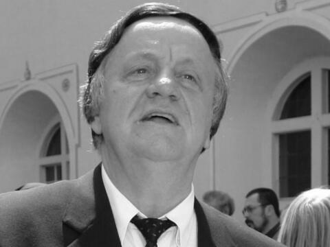 + Pater Dr. Peter Boekholt (1943-2021). (Foto: Salesianer Don Boscos)