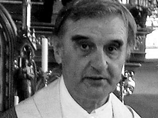 + Pfarrer Franz Xaver Neher. (Foto: privat)