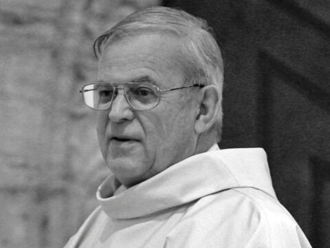 Ruhestandspfarrer Georg Endres ist mit 84 Jahren verstorben. (Foto: privat)
