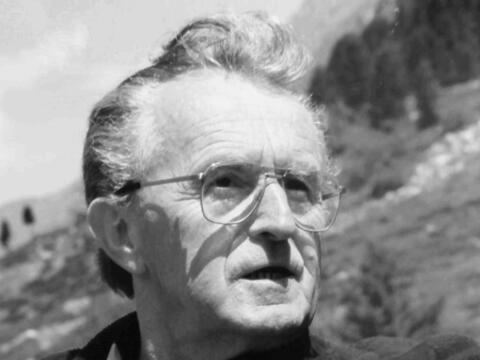 + Ruhestandspfarrer Max Beißer (Foto: privat)