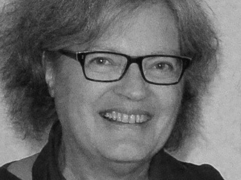 + Luitgard Lehner. (Foto: Abteilung Schule und Religionsunterricht)