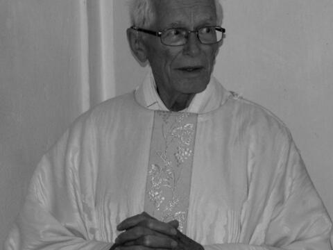 + Pfarrer i.R. BGR Herbert Loska (Foto: PG Pfaffenhofen/Roth)