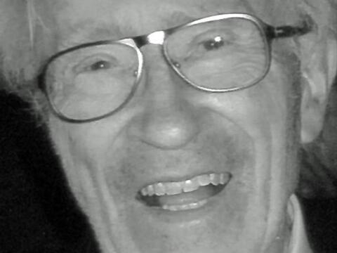 + Ruhestandspfarrer Michael Mayer. (Foto: privat)
