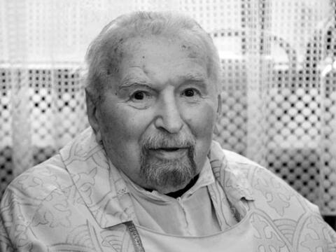 + Ruhestandspfarrer Kasimir Nowak (Foto: privat)