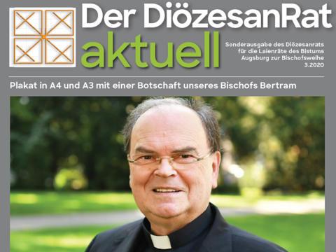 Sonderausgabe zur Bischofsweihe