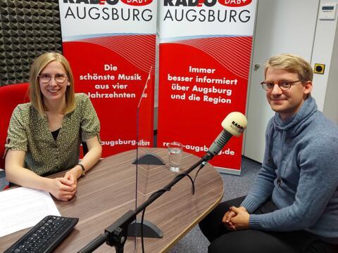 Foto: Radio Augsburg