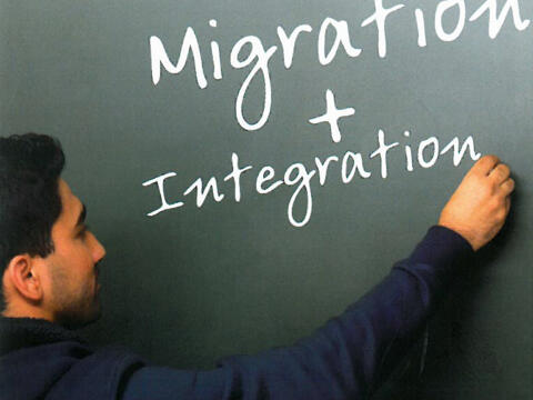 Studientag zu Migration und Integration