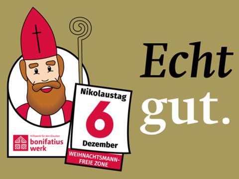 Zertifikatskurs für Nikolausdarsteller