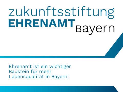 Zukunftsstiftung Ehrenamt: Projektförderung