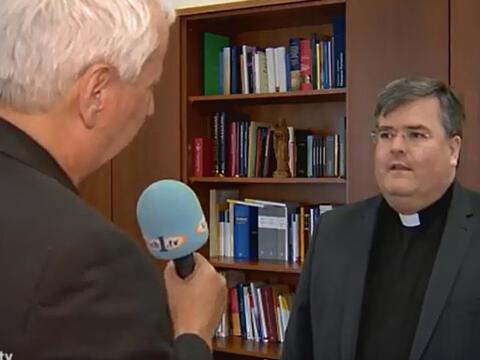 Zwischenbilanz: Pastoralvisitationen im Bistum Augsburg