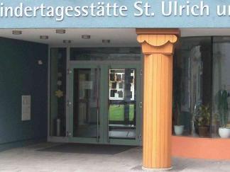 Augsburg: St. Ulrich und Afra