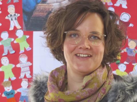 Claudia Chmiel