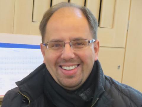 Hubert Kroma