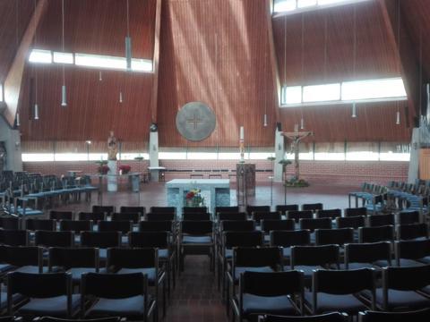Baldige öffentliche Gottesdienste in der PG Windach