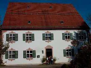 Beckstetten: St. Agatha