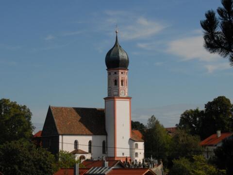 Kirchenanzeiger