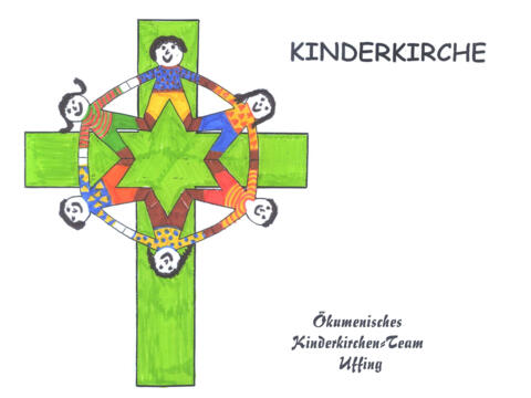 Termine Kinderkirche