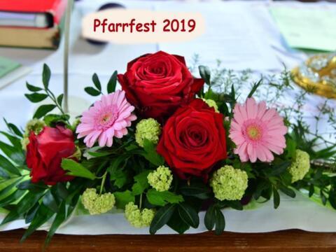 Pfarrfest 2019