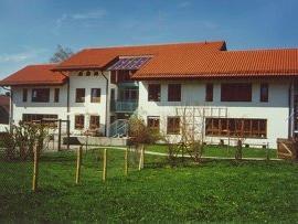 Nesselwang: St. Andreas Kindergarten