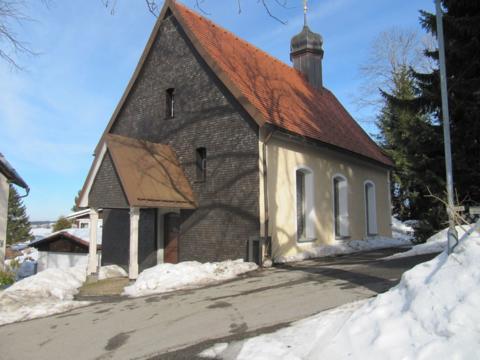 Gallus Kapelle