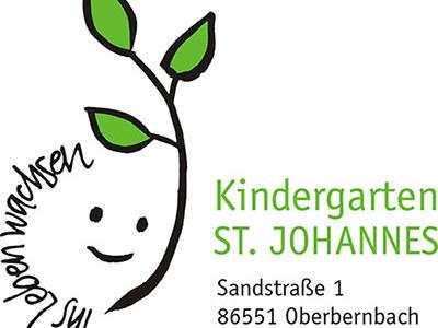 Oberbernbach: St. Johannes