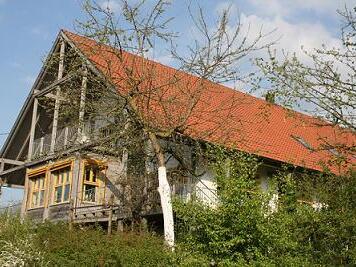 Ellzee: St. Katharina