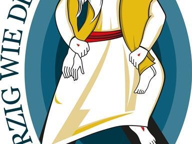 Heiliges Jahr der Barmherzigkeit