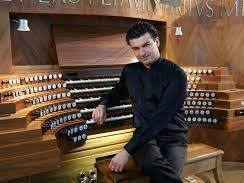 Orgelandacht mit Orgelvirtuose Paolo Oreni am 16. Mai 2021