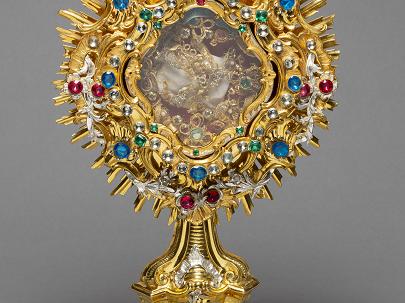 Schätze aus fünf Jahrhunderten