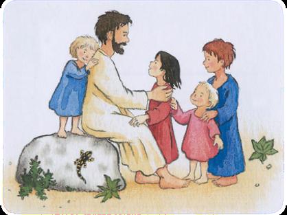 Kinder- und Familienpastoral