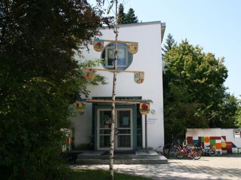 Westheim: Dorothea
