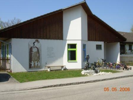 Seefeld: St. Hedwig