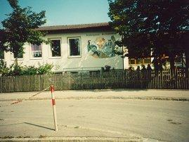 Rinnenthal: St. Laurentius