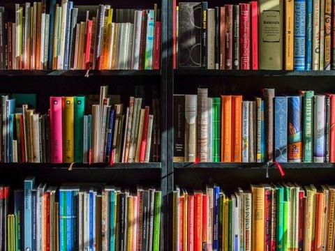 Bücherei Günz