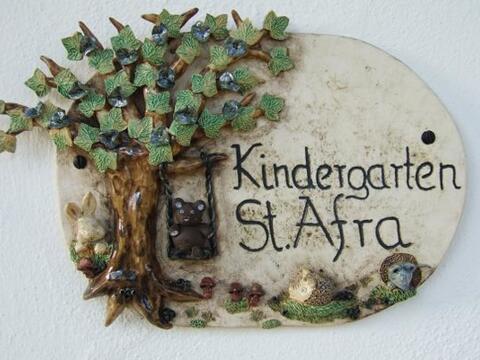 Lindenberg: St. Afra