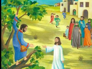 Einladung zum Erstkommunionelternabend