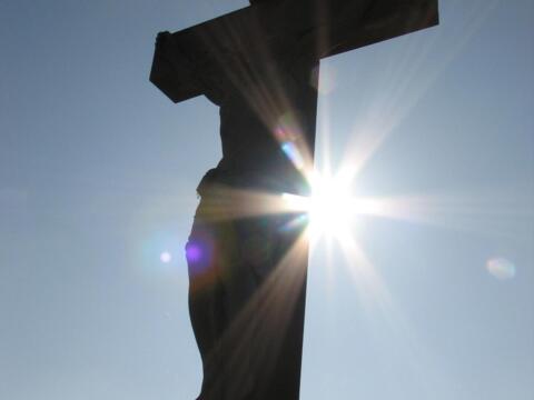 Hl. Messe und Rosenkranzgebet für die Coronaopfer und deren Angehörige