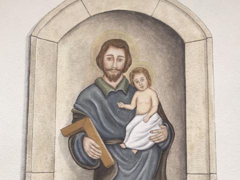 Jahr des Heiligen Josef 08.12.2020 - 08.12.2021