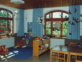 Rieden am Forggensee: St. Leonhard