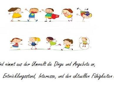 Kindergartenlogo
