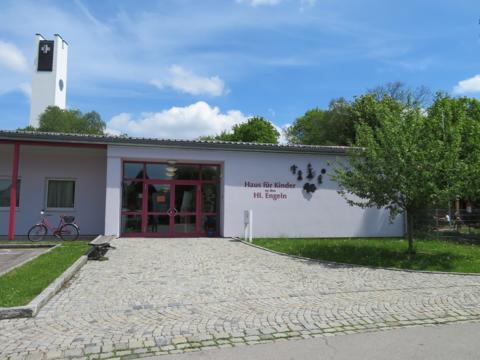 Landsberg: Zu den heiligen Engeln