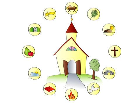 Neue Kindergruppe in der Pfarreiengemeinschaft