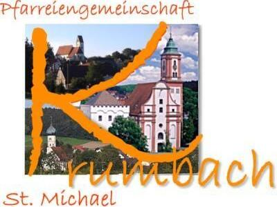 Familienchristmette in St. Michael Krumbach