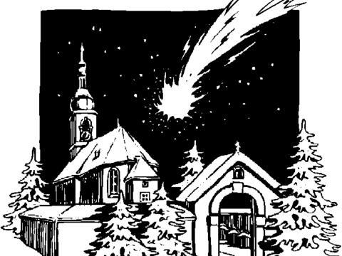 Hausgottesdienste für die weihnachtlichen Tage