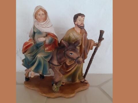 Herbergssuche in den Gemeinden der Pfarreiengemeinschaft Krumbach St. Michael