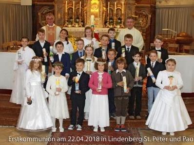 Lindenberg - Gruppe 1