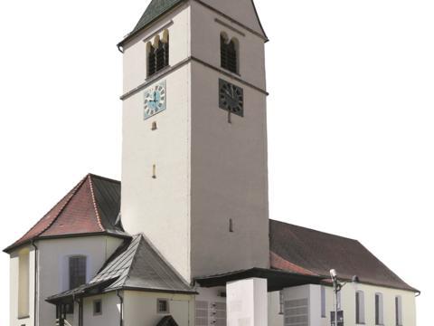 Finanzübersicht Sanierung Aureliuskirche