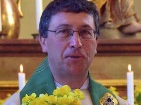 Unser neuer Pfarrer stellt sich vor
