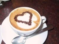 Erzählcafé in Maria Heimsuchung