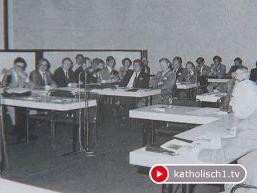 50 Jahre Diözesanrat Augsburg